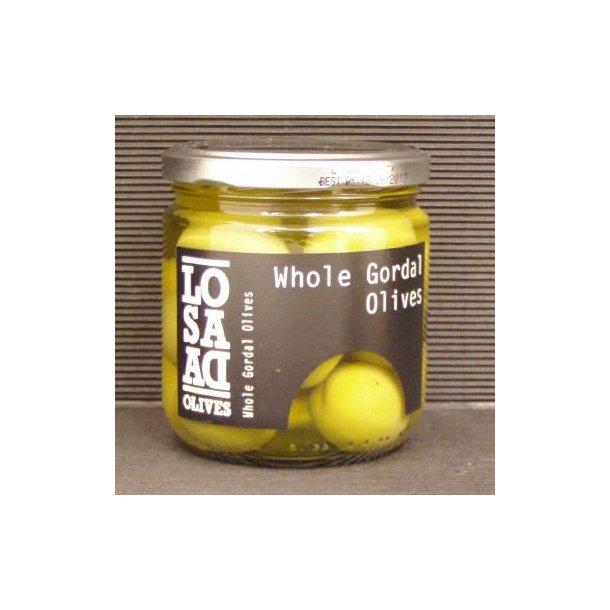 Gordal oliven