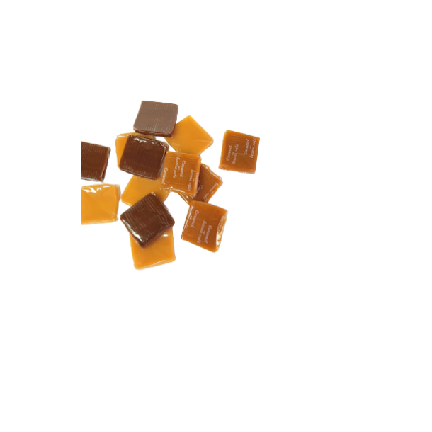 Fransk karamel