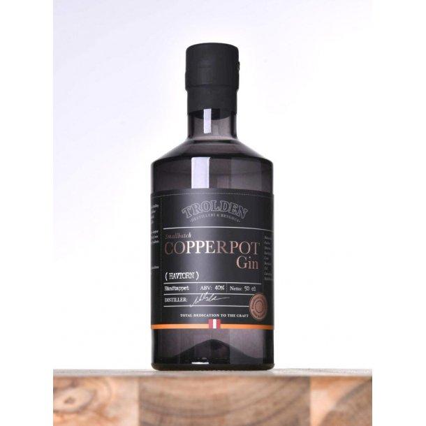 Gin m. havtorn