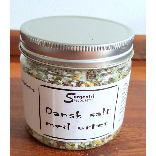 Dansk kryddersalt
