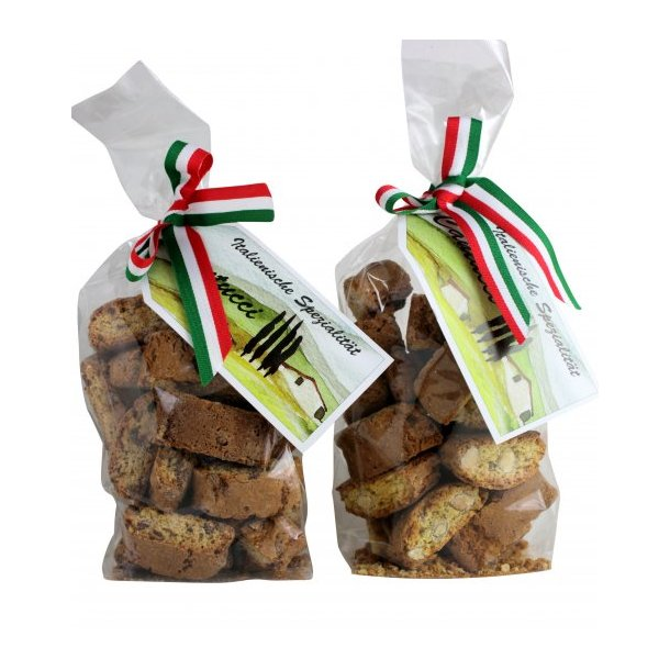 Cantucci Italienske småkager